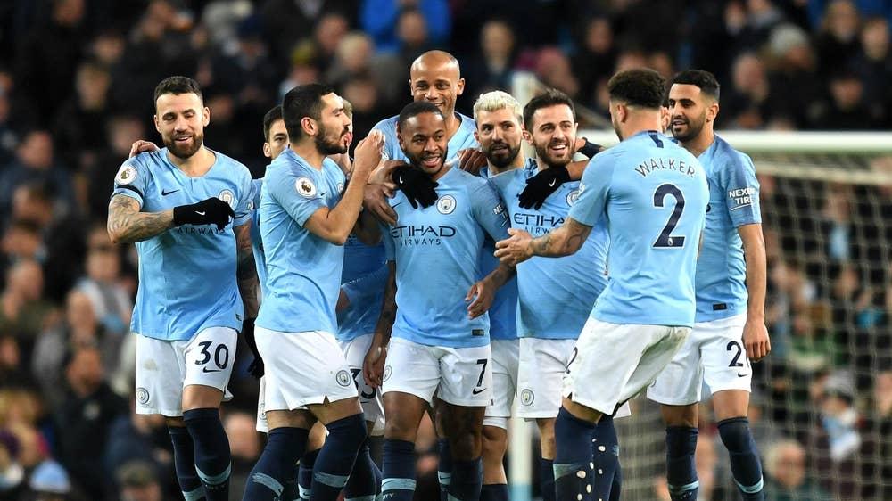 Premier League Results Standings As Man City Move Third Critical Voice